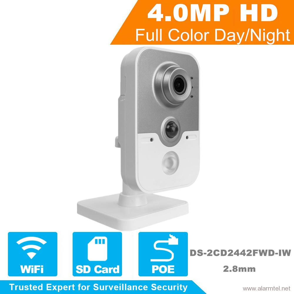 Hikvision DS-2CD2442FWD-IW(2.8mm)